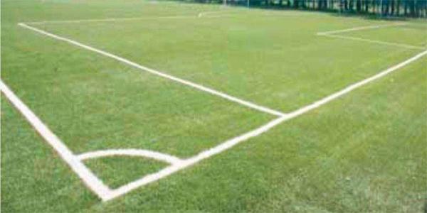 Тренировочные поля «Рубин». Реконструкция и проектирование