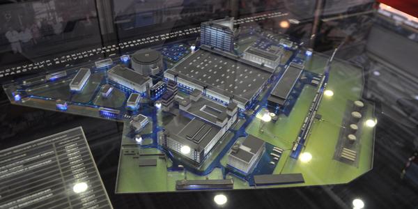 ОАО «Климов». Реконструкция производственной базы для выпуска вертолетных двигателей