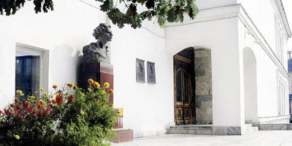Здание литературно-мемориального музея А.М. Горького. Реконструкция и реставрация