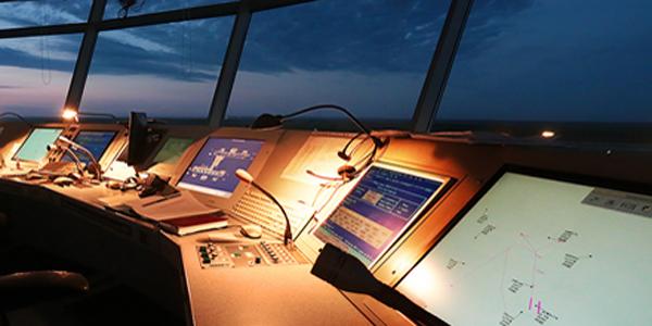 Проектирование комплексов управления воздушным движением (УВД)