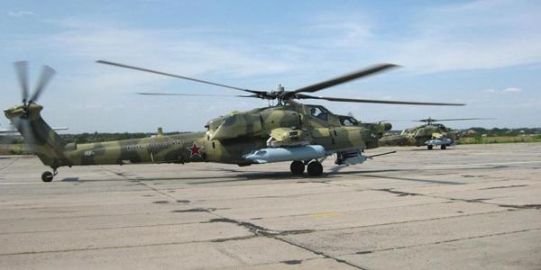 Проектирование вертодромов и вертолетных площадок