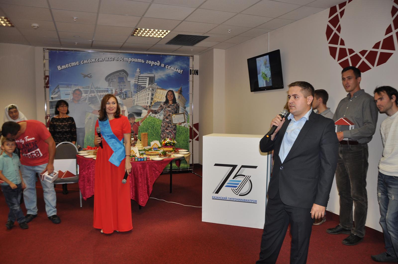 """Поздравляем победителей конкурса материнства и семьи """"Нечкэбиль 2016"""""""