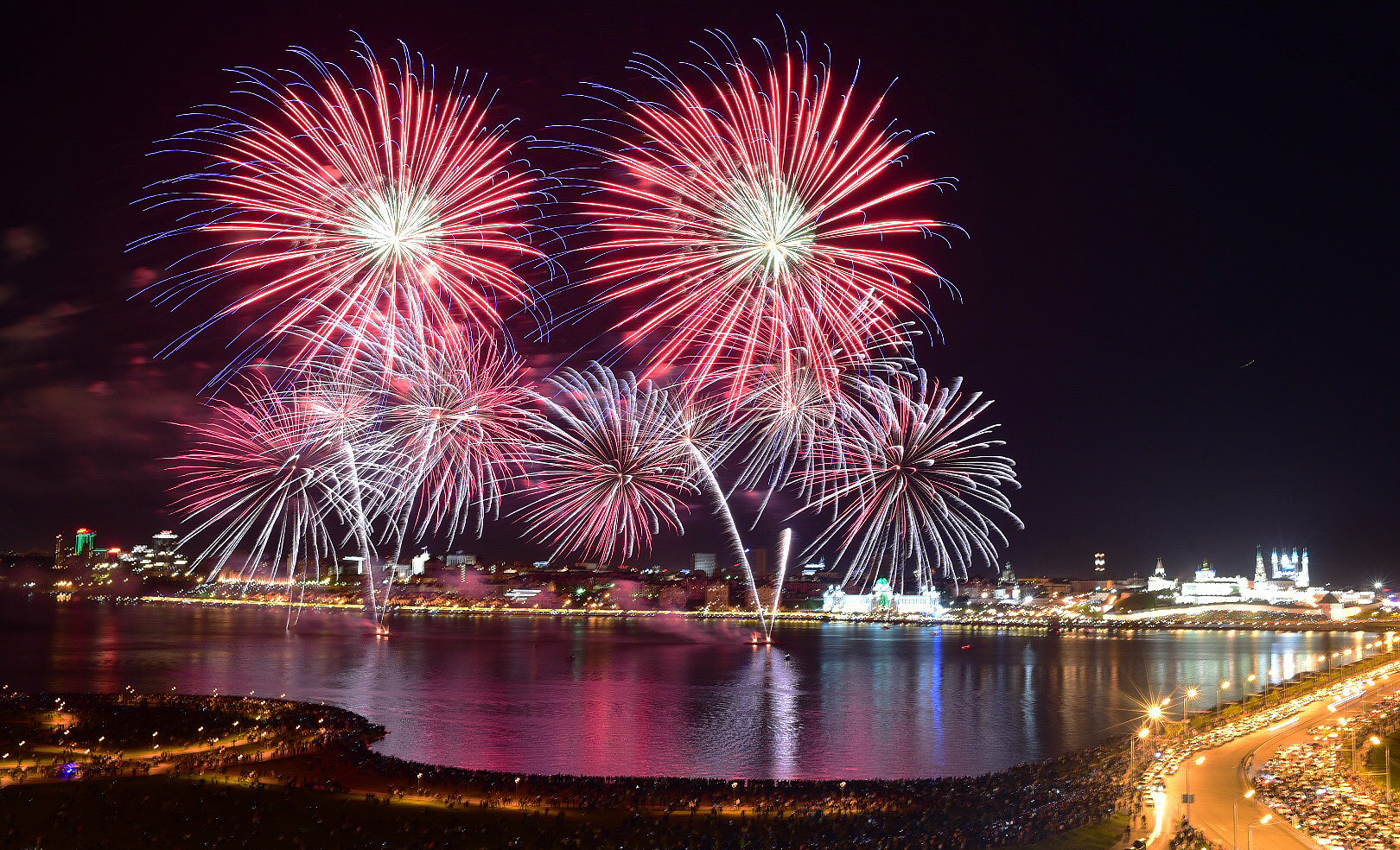 День Республики Татарстан и День города Казани