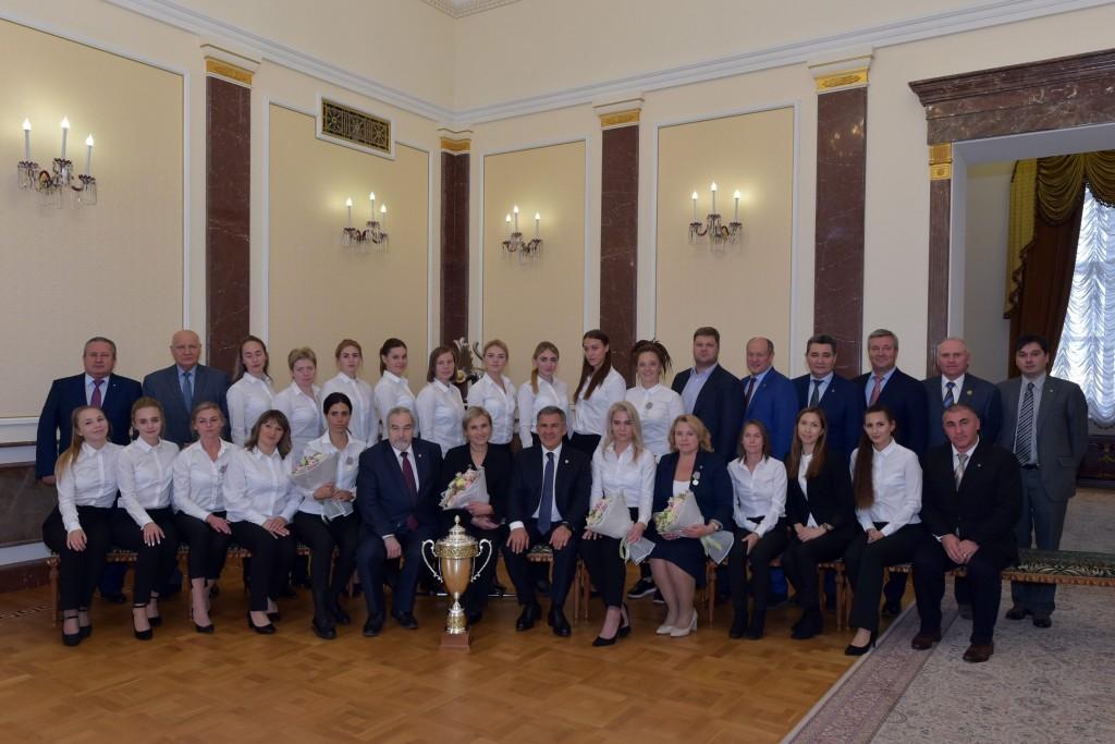 Динамо-Гипронииавиапром